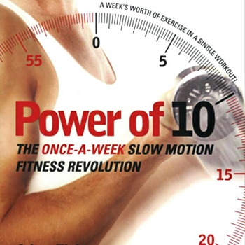 Slow Motion Exercise: Results In 20 Minutes A Week?